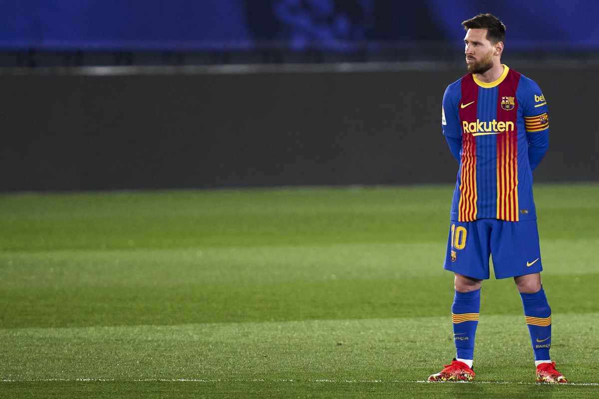 Barcelona Transfer News   Leo Messi To Sign New Two-Year Deal With Barcelona