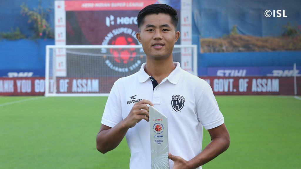 5 Impressive Indian Footballers In The Talk Of The Indian Football Town | Details Inside