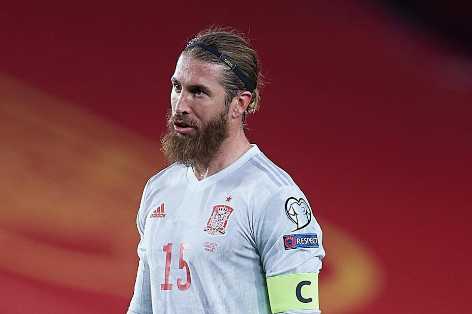 Sergio Ramos will not play for Spain at Euro 2020   Know the reason here