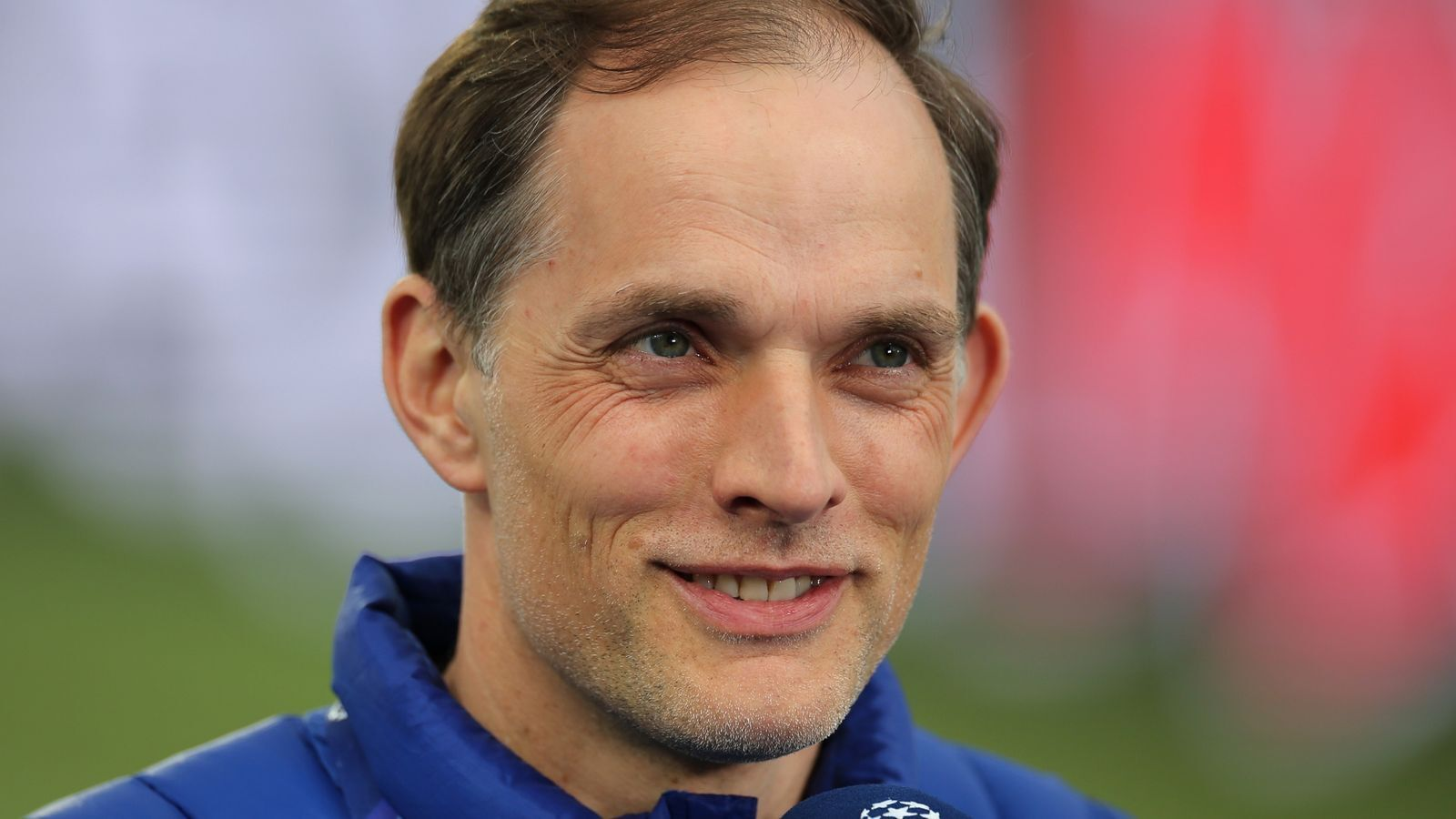 Thomas Tuchel is happier at Chelsea than he has been in years, Says the coach himself