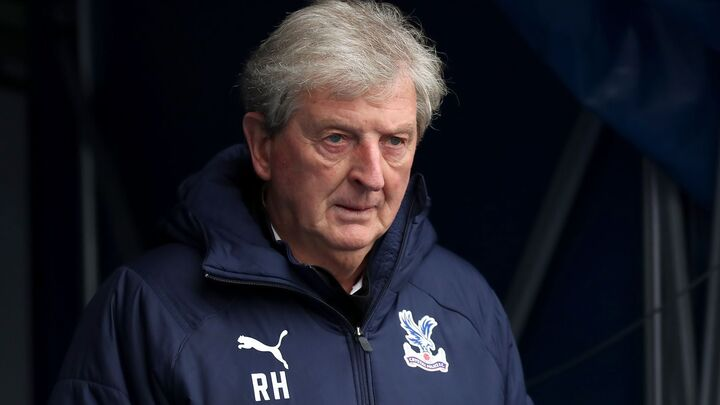 Crystal Palace News | Roy Hodgson to leave the club and retire at end of season