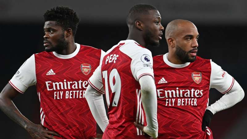Martin Keown wants Arsenal to make at least five improvements this summer