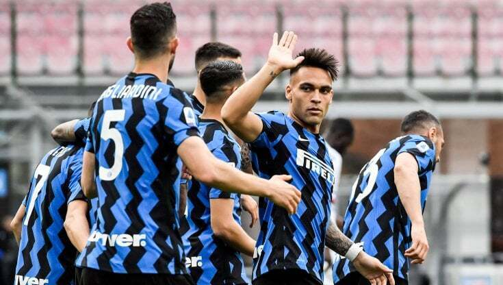 Inter asks their players to give up on two months wages to save €25m