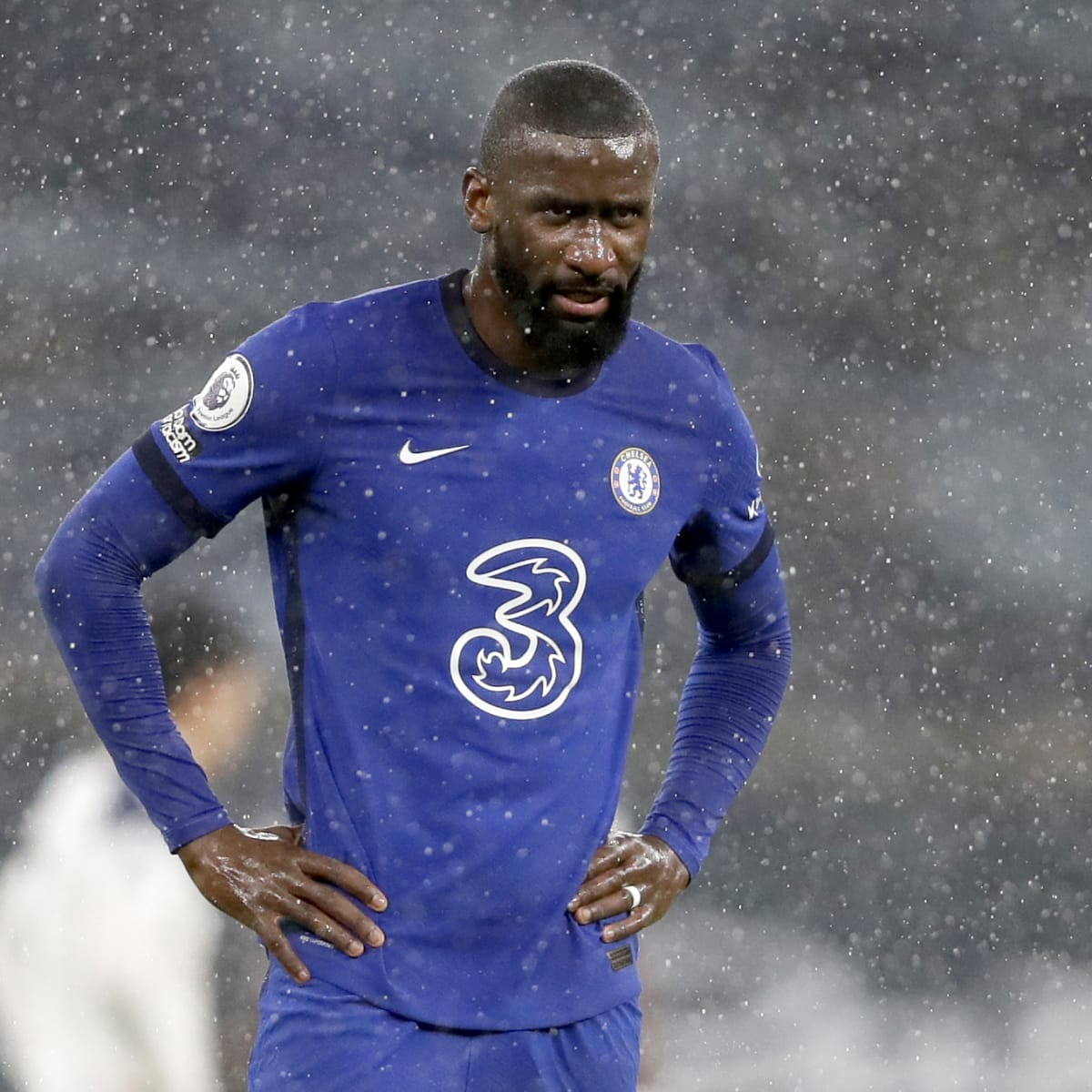 Antonio Rudiger sets date for Chelsea contract talks