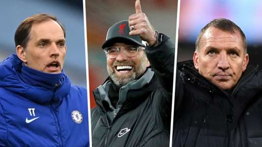 Premier League: Which Club Will Finish In The Top Four? Details Inside