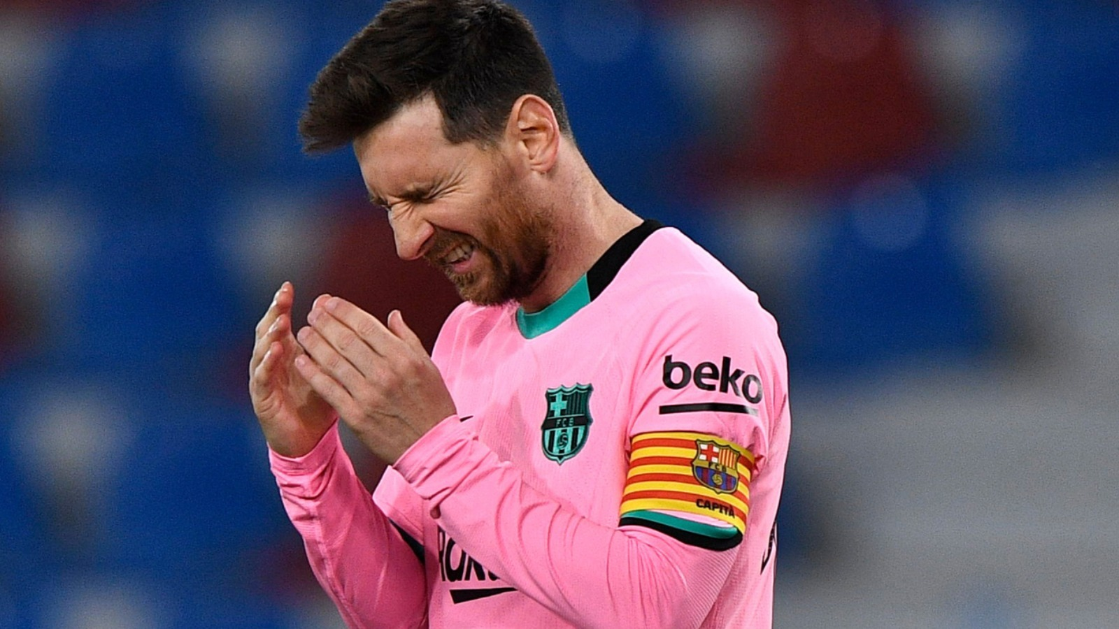 Messi could go on Copa America without a new contract with Barcelona