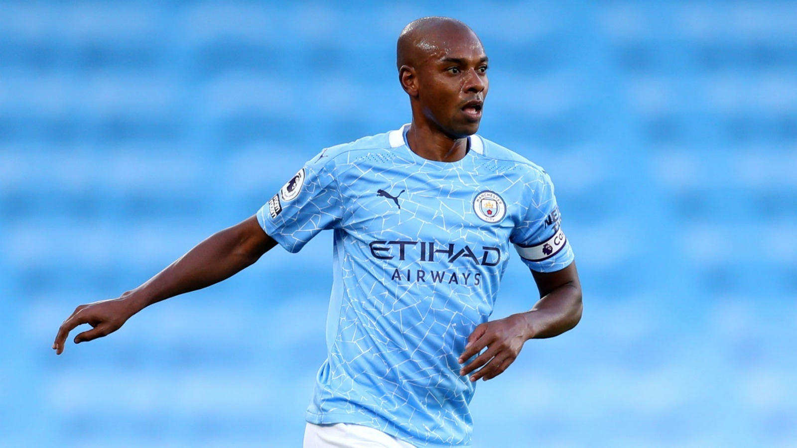 Man City News | Fernandinho sends a message to Manchester City fans ahead of a clash against Chelsea in the final