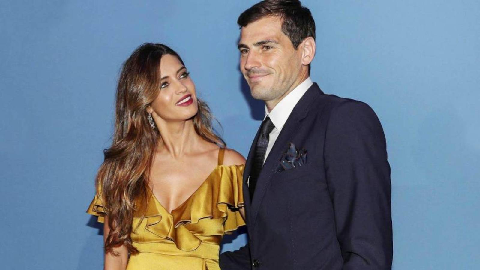 Iker Casillas rushed to a hospital just two years after the last scare