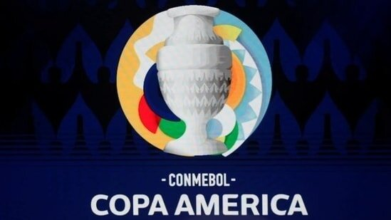 Brazil to host 2021 Copa America as four venues