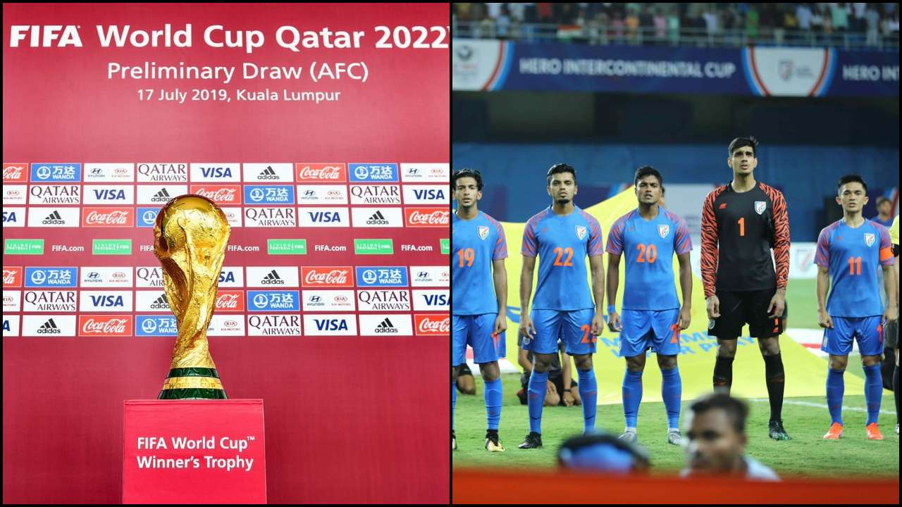 How many matches have India won in World Cup Qualifiers   Details Inside