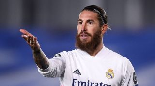 Manchester City Transfer News | Man City Planning Two-Year-Contract For Real Madrid Captain Sergio Ramos