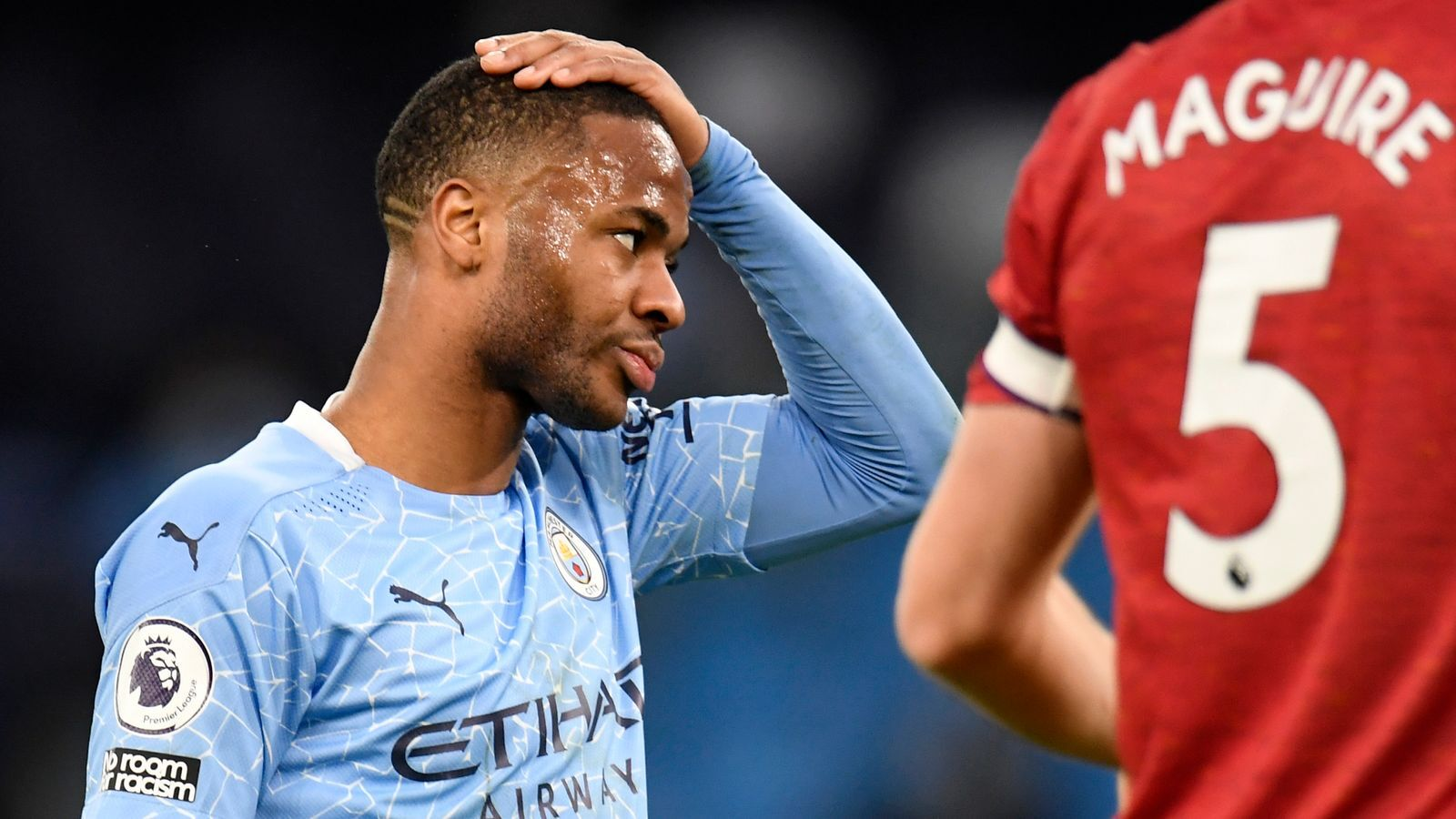 Manchester City News | Man City Players unhappy with their position at the club