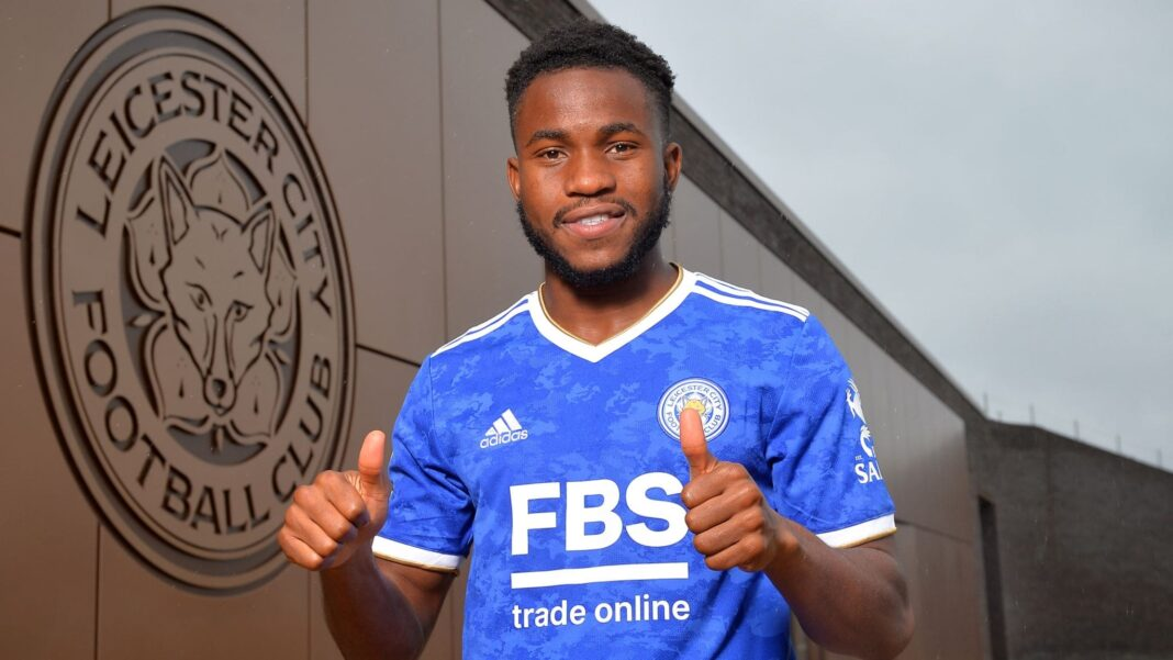 Ademola Lookman: Leicester